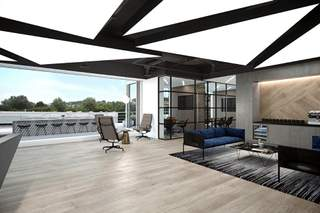 Interior Photo for Building 2, Guildford Business Park