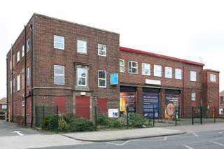 Primary Photo of Former Fulwell Fire Station, Sunderland