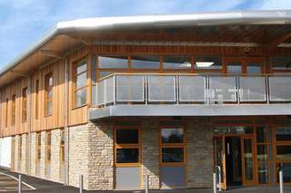 Other for York Eco Business Centre