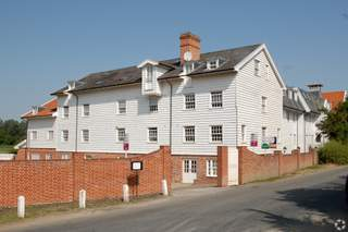 Primary Photo of Rushbrook House