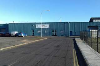 Primary Photo of Former Eagle Seafoods Premises