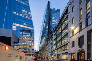 Primary Photo of The Leadenhall Building