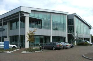 Primary Photo of Weston Business Centre