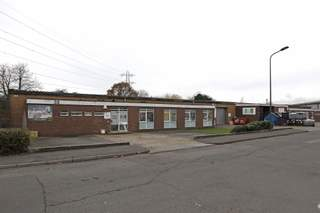 Primary Photo of 32-32A Wates Way
