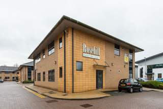 Primary Photo of Rosehill Furniture