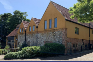 Elsey yard - The Malthouse, Bury St Edmunds - Office for rent - 1,586 to 3,348 sq ft