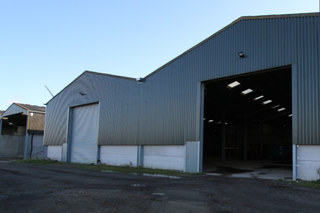 Twinyards - 1 Twinyards Farm, Blackwell - Industrial unit for rent - 8,955 to 13,841 sq ft
