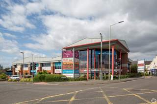 Primary Photo of The Crystal Centre