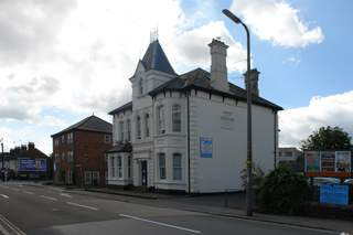 Primary photo of Systems House