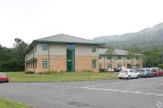 Primary Photo of Ty Antur/Enterprise House