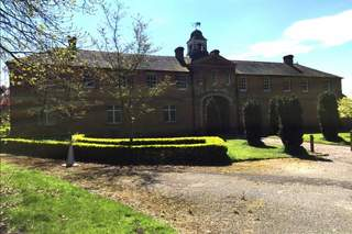 Primary Photo of Oakley Hall, Market Drayton
