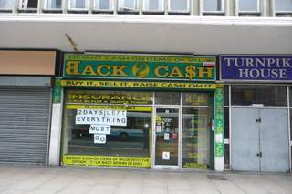 Primary Photo - Turnpike House, Leigh - Shop for sale - 1,057 sq ft