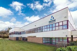 Primary Photo of Ikon Business Centre