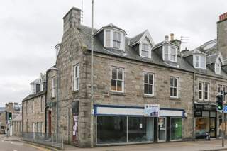 Primary - 2 High St, Grantown On Spey - Shop for rent - 1,236 sq ft