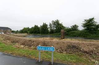 Primary photo of Plot K, Newhaven Rd, Kingsway Business Park, Gloucester
