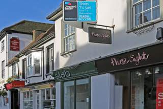 Primary Photo of 19-19B Hart St, Henley On Thames