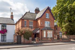 Primary photo of Croft House, Derby