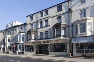 Primary Photo of The Walford Hotel, Blackpool