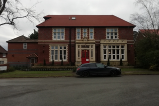 Primary Photo of Kingswick House