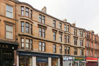 Primary Photo of 103-115 Great Western Rd, Glasgow