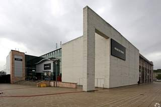 Primary Photo of Telford Shopping Centre