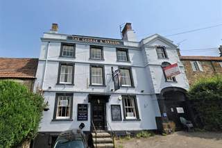 Primary Photo of The George and Dragon
