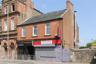 Primary Photo of 117-119 Main St, Falkirk
