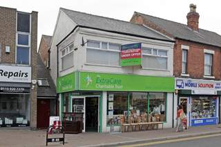 Primary Photo - 70 Front St, Nottingham - Shop for rent - 1,097 sq ft