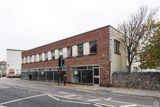 Primary Photo of 4-9 Station Rd, Weston Super Mare