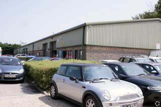 Primary Photo of Horcott Industrial Estate