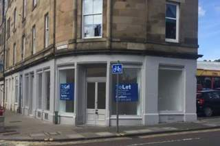 Primary Photo - 42 Ratcliffe Ter, Edinburgh - Shop for rent - 628 sq ft