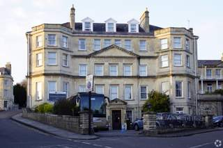 Primary Photo of Lansdown Grove Hotel