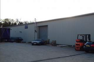 Primary Photo of Unit 4, Junction 2 Business Park
