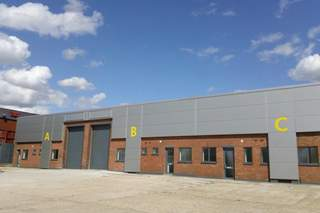 Primary Photo of Dominion Industrial Estate, Units A-D