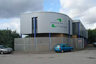 Primary Photo of The Renewal Trust Business Centre