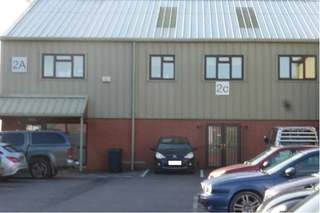 Primary Photo of Units 2A-C, Wedmore Rd