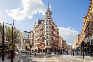 Primary Photo of 39-41 Charing Cross Rd