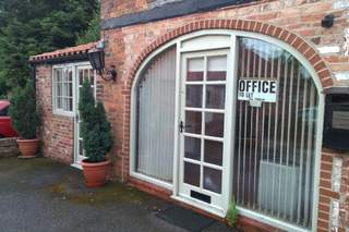 Primary Photo of The Courtyard Office
