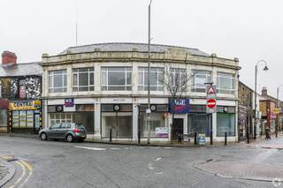 Primary Photo of 24-26 Whalley Rd