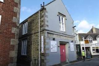 Primary Photo of Former St Mary Sunday School Hall, Truro