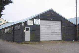 Primary photo of Wood Green Industrial Estate