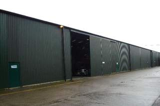 Primary Photo of Shipdham Airfield Industrial Estate