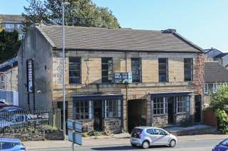 Primary Photo of 14 Huddersfield Rd, Batley