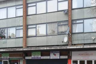 Primary Photo of 33 London Rd