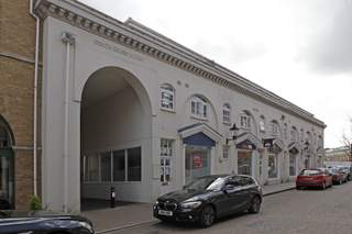 Primary Photo of 73 Main St, Solihull