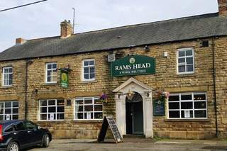 Primary Photo of Rams Head