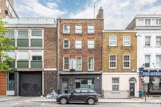Primary Photo - 70 Acton St, London - Office for rent - 250 to 350 sq ft