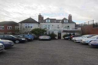 Building Photo - Queen Anne House, Birmingham - Office for rent - 4,228 sq ft