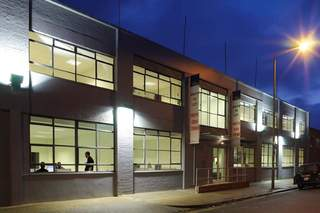 Primary photo of Earlsfield Business Centre