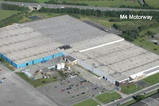Primary Photo of South Wales Distribution Centre, Zones 1A-3